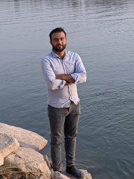 AbdulRasol S. Al-Hilo